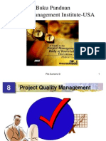 1.8. Project Quality Management1