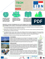 CleanTech Indonesia 2