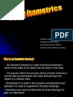 GARMES - 08 Piping Isometrics