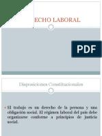 Derecho Laboral en Guatemala