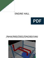 Changes Engine Hall