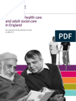 State of Care 2010 11