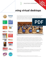 Ncomputing Virtual Desktops