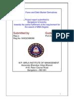 Forex and Debt Market Derivatives-0496-Raju