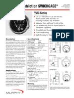 20 VWC-7540B