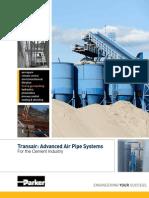 2012Transair Cement Brochure