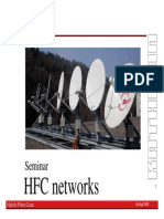 Seminar HFC Networks