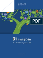 IntelliJIDEA Leaflet