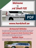 Armoured Vehicles & General Purpose Vest-Defender