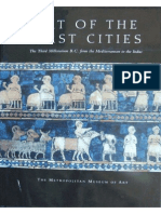 The Art of the First Cities