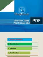 Pilot Pioneer Operation Guide V9 2