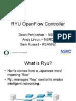 Ryu controller