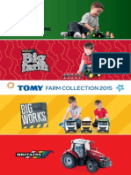 Farm Consumer Catalogue 2015