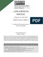 con-Ciencia Social_crítica de la crítica