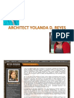 Filipino ASEAN Architects