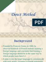 direct method 1