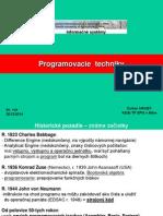 P11-Programovacie techniky