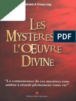 Kabaleb - Llop Tristan - Les Mystères de l'Oeuvre Divine