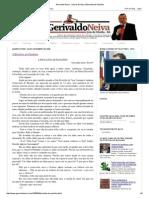 Gerivaldo Neiva - Juiz de Direito_ a Bicicleta de Paulinho