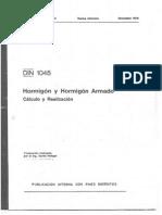 NORMA DIN 1045.pdf