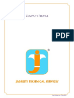 Jagruti Profile