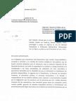 Solicitud Presentada ante Embajada Americana para la Firma de la Ley de Libertad Venezolana y Protección Democrática