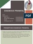 Ph Diagnosis Pranatal
