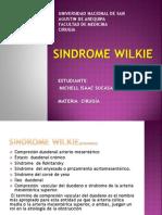 Sindrome de Wilkie