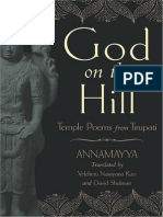Annamayya Poems