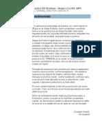 Testimonial - Practica Oil Terminal – Grupa a 2-A IS3, UIP3
