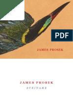 James Prosek