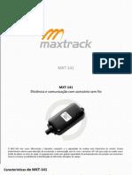 Apresentacao MXT-141