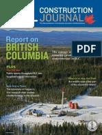 Well Construction Journal - January/February 2015