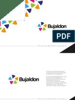 Bujaldon Manual Identidad Corporativa