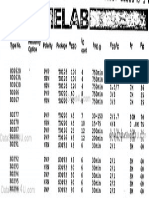 Darlington datasheets