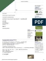 Expressão Trigonométrica Questão Ifal 2010