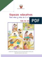 Ex Minedu Dei 05 Guia Espacios Educativos