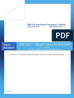 Smart Wealth Builder Policy Document Form 17