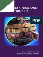 temario primaria primaria