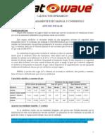 Manual de Calefactores 2009