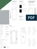Dell Venue 8 Setup Guide en Us