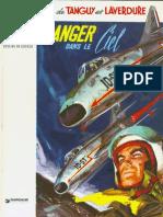 Tanguy Et Laverdure 03 - Danger Dans Le Ciel