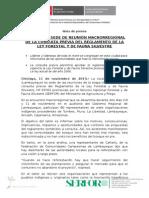NdP Taller Informativo en Chiclayo 11.11