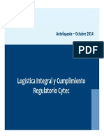 0B Logistica Integral Cytec