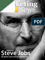 Revista Marketing News