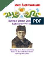 LW Rudolph Steiner Initiation