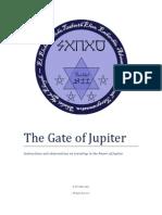 Gate of Jupiter