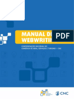 Manual de Webwriting
