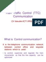 Control Communication