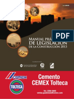 CGC Manual Práctico de Legislación 2013 CD